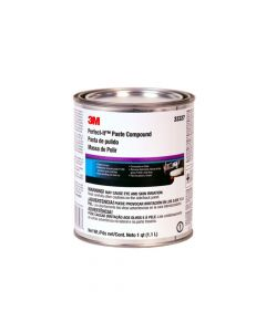 3M 33327, Perfect II Paste Compond, Qr 6can/case-7100145295