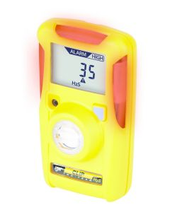 BWCLIP RT, Hydrogen Sulfide (H2S), 10-15 ppm, w/Real Time-BWC2R-H