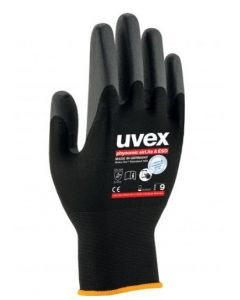 UVEX Assembly Gloves, Phynomic AirLite A ESD size 8-60038