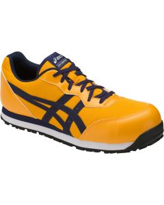 835-4426-Asics Protective Sneaker Shoes size 40.5 (Yellow) -FCP201.043325.5