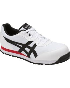 835-4412-Asics Protective Sneaker Shoes size 41.5 (White) -FCP201.019026.5