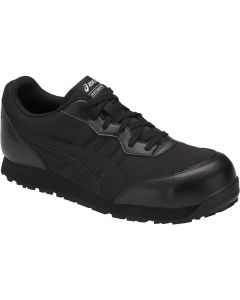 835-4461-Asics Protective Sneaker Shoes size 42.0 (Black) -FCP201.909027.0