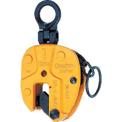 Trusco 105-9351-Super Tool-Vertical Lifting Clamp(Handle type with Universal Shackle) SVC0.3E