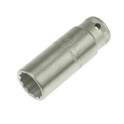 02120036-Spark Plug Socket 3/8-4600 16-5/8-637310 16